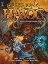 Wreaking Havoc: How To Create Fantasy Warriors And Wicked Weapons