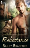 Reluctance (Southwestern Shifters #9)