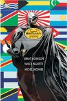 Batman Incorporated by Grant Morrison