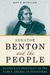 Senator Benton and the People: Master Race Democracy on the Early American Frontier
