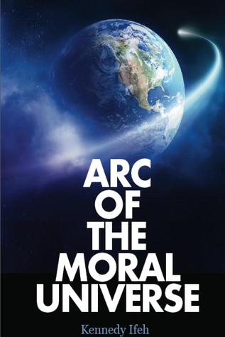 Arc of the Moral Universe