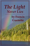 The Light Never Lies (Crater Lake Series #2)