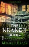 The Kraken King and the Empress's Eyes (Iron Seas, #4.7; Kraken King, #7)
