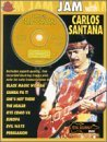 Jam with Carlos Santana with CD (Audio)