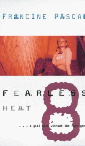 Heat by Francine Pascal