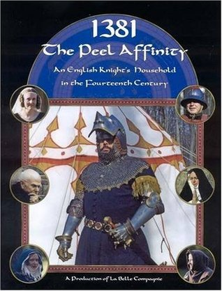 1381 - The Peel Affinity by La Belle Compagnie