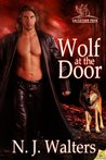 Wolf at the Door (Salvation Pack, #1)