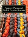 Prepper Paracord: Quick Deploy Sinnets