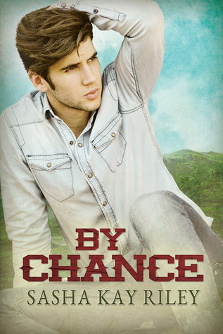 By Chance (Anderson Stables, #1)