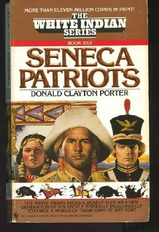 Seneca Patriots by Donald Clayton Porter