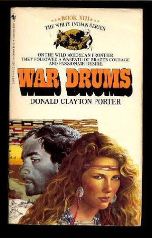 War Drums by Donald Clayton Porter
