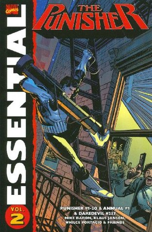Essential Punisher, Vol. 2