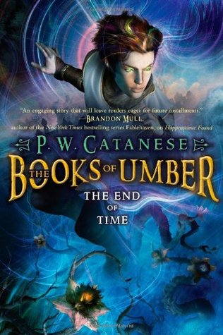 The End of Time by P.W. Catanese