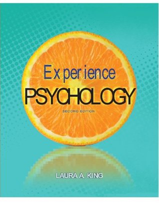 Experience Psychology, 2nd edition