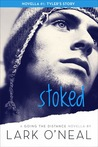 Stoked: Tyler's Story (Going the Distance, #1.5)