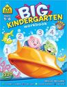 Big Kindergarten Workbook Ages 5-6