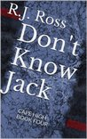 Don't Know Jack (Cape High, #4)
