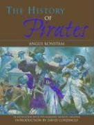 The History of Pirates by Angus Konstam