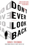 Don't Ever Look Back (Buck Schatz, #2)