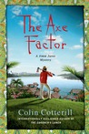 The Axe Factor (Jimm Juree #3)