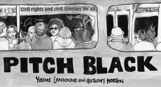 Pitch Black by Youme Landowne