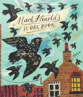 Mark Hearld: Workbook