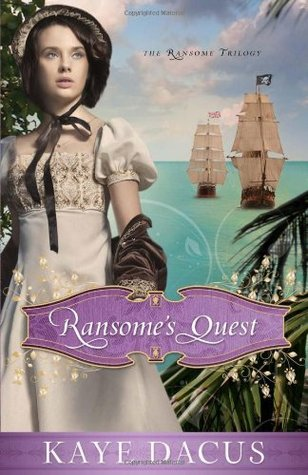 Ransome's Quest by Kaye Dacus