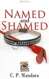 Named and Shamed by C.P. Mandara