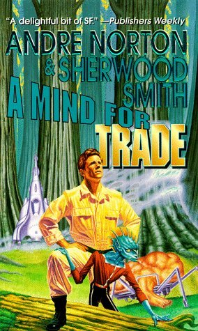 A Mind for Trade (Solar Queen #7)