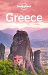 Greece (Lonely Planet Guide)