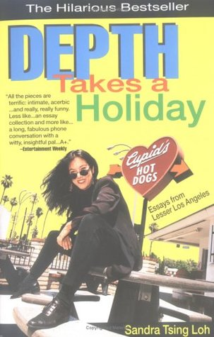 Depth Takes a Holiday