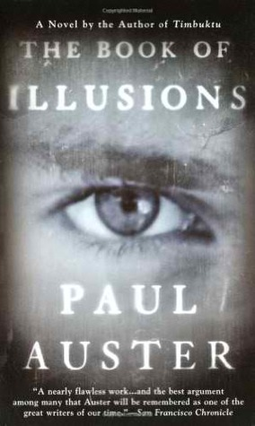 The Book of Illusions by Paul Auster