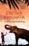 A Million Shades of Gray by Cynthia Kadohata