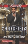 Playboy's Lesson (The Chatsfield, #2)