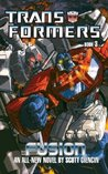 The Transformers: Book 3: Fusion (Transformers (Ibooks))