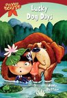 Lucky Dog Days (Pee Wee Scouts, #3)
