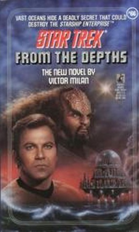Star Trek #66: From the Depths