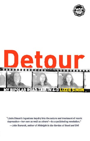 Detour: My Bipolar Road Trip in 4-D