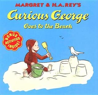 Curious George Goes to the Beach (Read-Aloud)