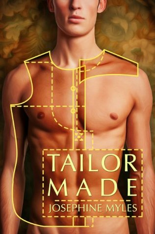 Tailor Made (Tailor Made, #1)