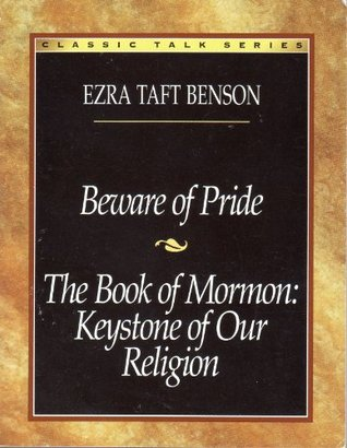 Book of mormon keystone of religion