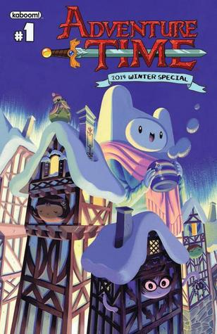 Adventure Time 2014 Winter Special #1