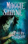 Two By Twilight (Wings in the Night Series #6 & #9)