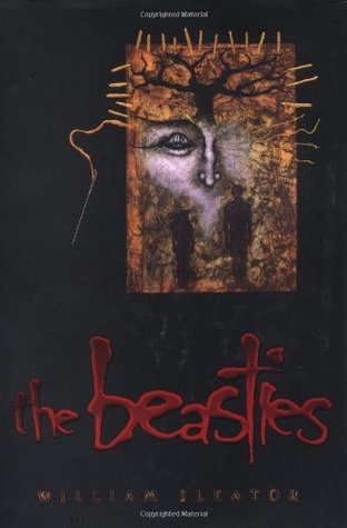 The Beasties by William Sleator
