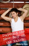 Diapering the New Boy on the Ranch (Gay Cowboy ABDL Diaper Age Play)