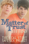 Matter of Trust by Jeff Erno