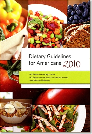 Dietary Guidelines for Americans, 2010