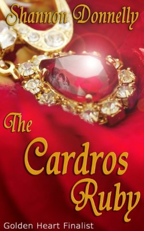 The Cardros Ruby