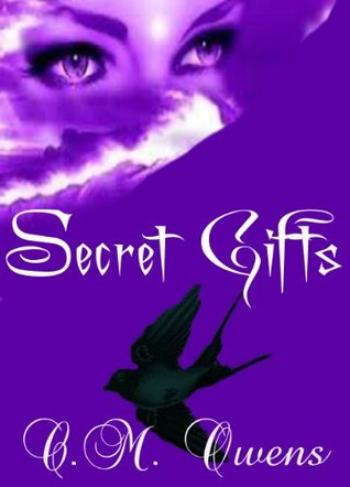 Secret Gifts (Gifts Trilogy #1)