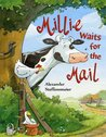 Millie Waits for the Mail (Millie's Misadventures)